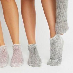 Free People Socks NWT